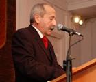 11 listopada 2008, Laudacja ks. Łuszczyńskiego