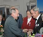 19 sierpnia 2009 - Siedlce - MOK, Jubileusz 50-cio lecia Małżeństwa