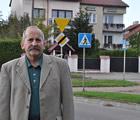organizacja ruchu na Osiedlach Robotniczym oraz Janowska - Starowiejska zaplanowana po konsultacjach ze Stefanem Somlą