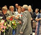 Jubileusz 50-lecia Małżeństwa - Siedlce CKiS, 7 września 2011 r.