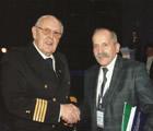ze Zbigniewem Sulatyckim - kapitanem żeglugi wielkiej - kongres programowy PIS - Warszawa, 15 lutego 2014 r.